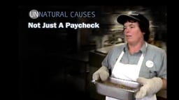 Not Just a Paycheck