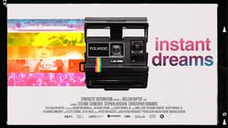 Instant Dreams - An Extraordinary Polaroid Trip