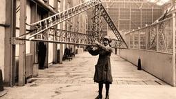 Labor in America - A Strange History