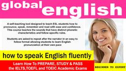 Global English Course 1