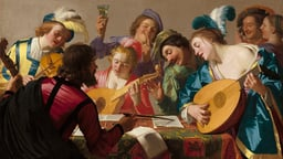 The Golden Age of Polyphony
