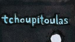 Tchoupitoulas - A Portrait of New Orleans