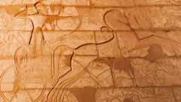 1274 B.C. Kadesh— Greatest Chariot Battle