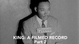 King: A Filmed Record Part 2