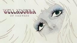 Belladonna of Sadness - Kanashimi no Beradonna