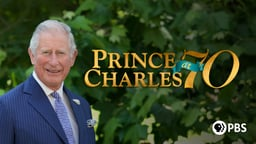 Prince Charles at 70