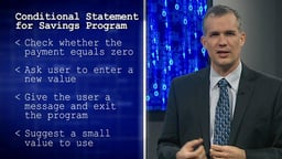 Basic Program Development and Testing