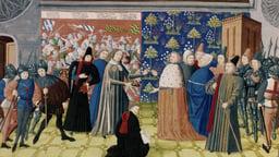 Richard II—History and Kingship