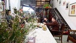 Li Jin's Feast