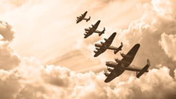 World War II: Royal Navy Goes Down—1941–42