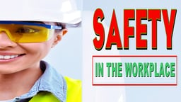 Employee Training: Safety in the Workplace