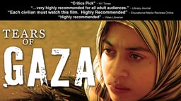 Tears of Gaza - The 2009 Bombing of Gaza by the Israeli Military