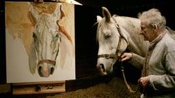 Lucian Freud: Portraits - An Artist Painting