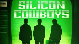 Silicon Cowboys - The Rise and Fall of Compaq Computers