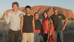 Indigenous Australia - Botany Bay, Alice Springs, Moree & Uluru