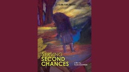 Serving Second Chances - A Safe Haven for Homeless and At-Risk Individuals