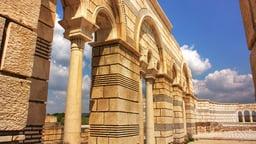 Barbarian Gate: Adrianople—378, Pliska—811