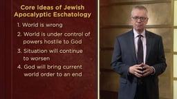 The Jewish Origins of Christian Faith
