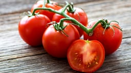 The Many Forms of Fruit: Tomatoes to Peanuts