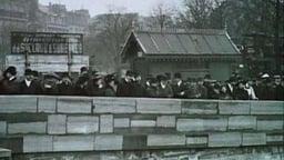 The Seine Flood (1910)