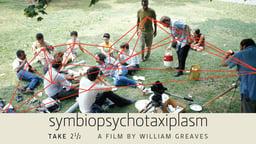 Symbiopsychotaxiplasm: Take 2½
