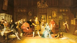 Elizabethan England, Puritans, Country Food