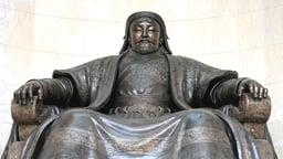 Kalka River: Genghis Khan's General—1223