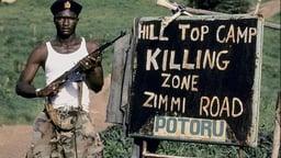 Liberia: An Uncivil War - An Exploration of Civil War