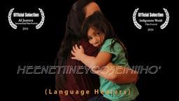 Language Healers - Native Americans Revitalizing Native Languages