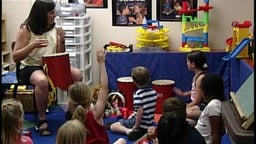 Instruments in the Classroom: Music
