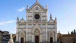 Santa Croce and the Pazzi Chapel