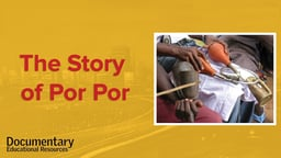 The Story of Por Por - African Horn Music