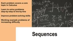 Sequences