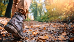 Clothing and Footwear for Outdoor Adventure