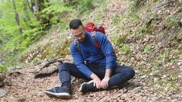 Wilderness First Aid: Nonemergency Care