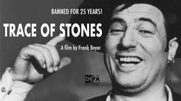 Trace of Stones - Spur der Steine