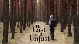The Last of the Unjust - The Life of WWII Jewish Leader Benjamin Murmelstein
