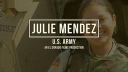Veteran Documentary Corps: Julie Mendez