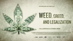 Weed, Greed, and Legalization