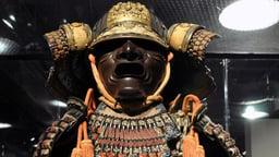 1600 Sekigahara—Samurai Showdown