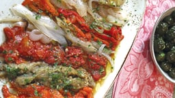 Paella: The Landscape of Spain in a Pan