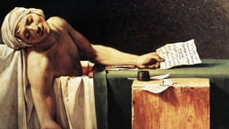 Revolutions - Neoclassicism and Romanticism