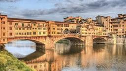En Route to the Ponte Vecchio
