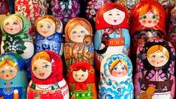 The Authentic Russia: Popular Culture