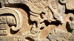 Carved Stone Lintels of Yaxchilán