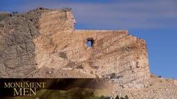 The Crazy Horse Memorial