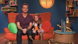 Goodnight, Mice! with Grant And Sailor Denyer