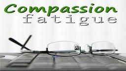 Business Management & HR Training Compassion Fatigue
