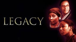 Legacy - The Powerful Voices of Three Generations of African-American Women