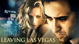 Leaving Las Vegas - Theatrical Release